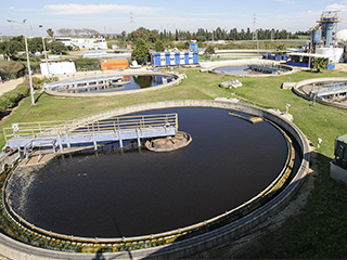 Industrial Park Wastewater Treatment Project